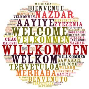 willkommen-sprachen